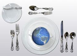 Earth Soup